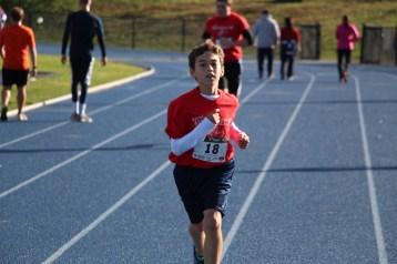 SubUrban 5k Run, Memory of Thelma Urban, TASD Sports Stadium, Tamaqua, 10-17-2015 (230)