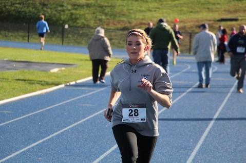 SubUrban 5k Run, Memory of Thelma Urban, TASD Sports Stadium, Tamaqua, 10-17-2015 (243)