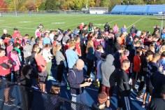 SubUrban 5k Run, Memory of Thelma Urban, TASD Sports Stadium, Tamaqua, 10-17-2015 (25)