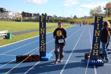 SubUrban 5k Run, Memory of Thelma Urban, TASD Sports Stadium, Tamaqua, 10-17-2015 (296)