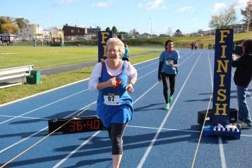 SubUrban 5k Run, Memory of Thelma Urban, TASD Sports Stadium, Tamaqua, 10-17-2015 (415)
