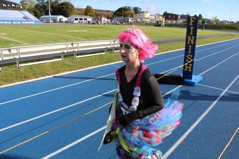 SubUrban 5k Run, Memory of Thelma Urban, TASD Sports Stadium, Tamaqua, 10-17-2015 (449)