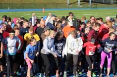 SubUrban 5k Run, Memory of Thelma Urban, TASD Sports Stadium, Tamaqua, 10-17-2015 (51)