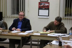 Tamaqua Borough Council Meeting, Borough Hall, Tamaqua, 12-15-2015 (6)