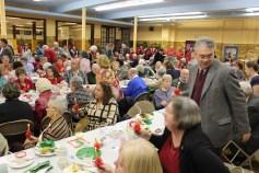 Tamaqua Community Advent Breakfast, Zion Evangelical Lutheran Church, Tamaqua, 12-12-2015 (105)