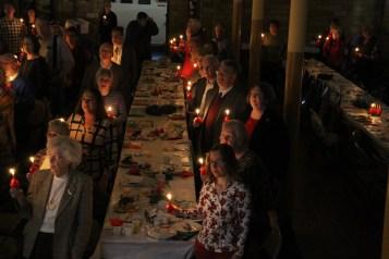 Tamaqua Community Advent Breakfast, Zion Evangelical Lutheran Church, Tamaqua, 12-12-2015 (113)