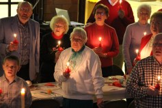Tamaqua Community Advent Breakfast, Zion Evangelical Lutheran Church, Tamaqua, 12-12-2015 (121)