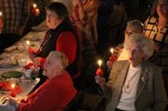 Tamaqua Community Advent Breakfast, Zion Evangelical Lutheran Church, Tamaqua, 12-12-2015 (144)