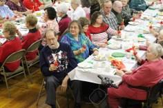 Tamaqua Community Advent Breakfast, Zion Evangelical Lutheran Church, Tamaqua, 12-12-2015 (87)
