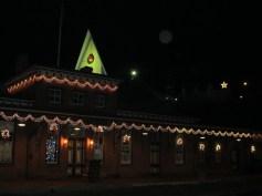 Tree Lighting, Spirit of Christmas Festival, Depot Square Park, Tamaqua, 12-6-2015 (63)
