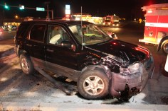 Two-Vehicle Accident, Lafayette Avenue, SR54, at SR309, Hometown, 12-11-2015 (8)