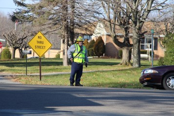 Two Vehicle Accident, Lafayette Avenue, SR54, Hometown, 12-10-2015 (23)