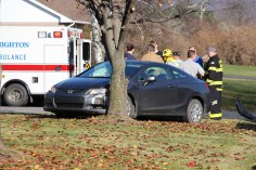 Two Vehicle Accident, Lafayette Avenue, SR54, Hometown, 12-10-2015 (3)
