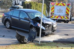 Two Vehicle Accident, Lafayette Avenue, SR54, Hometown, 12-10-2015 (4)
