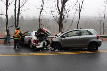 Two Vehicle Accident, near Middleport, US209, Blythe Township, 12-22-2015 (15)