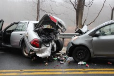 Two Vehicle Accident, near Middleport, US209, Blythe Township, 12-22-2015 (22)