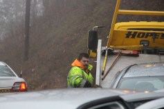 Two Vehicle Accident, near Middleport, US209, Blythe Township, 12-22-2015 (30)