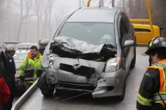 Two Vehicle Accident, near Middleport, US209, Blythe Township, 12-22-2015 (34)