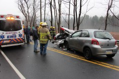 Two Vehicle Accident, near Middleport, US209, Blythe Township, 12-22-2015 (7)