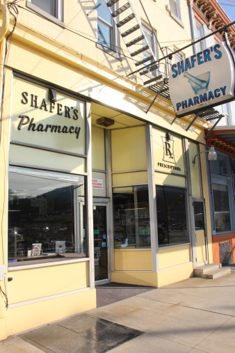 business-of-the-day-shafers-pharmacy-tamaqua-1-16-2017-3