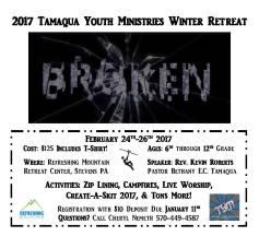 2-24-25-26-2017-winter-retreat-theme-is-broken-tym-bethany-ec-tamaqua