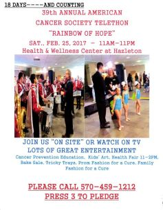 2-25-2017-rainbow-of-hope-american-cancer-telethon-at-health-wellness-center-hazleton