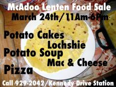 3-24-2017-mcadoo-lenten-food-sale-at-mcadoo-fire-company-mcadoo