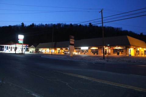 night-view-west-penn-depot-station-snyders-west-penn-2-5-2017-1