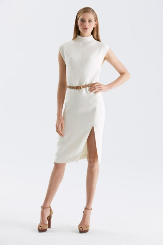 Ralph Lauren Dress Pre-Fall 2015