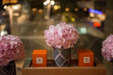 Tory Burch Fragrance Launch - Roberto's Dubai