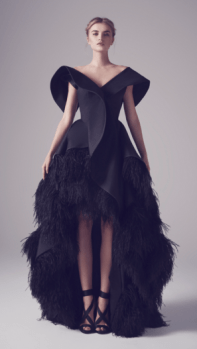 Ashi Studio - Couture S/S16 Paris