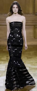 Georges Chakra - Couture S/S16 Paris