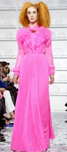 Elsa Schiaparelli - Couture S/S16 Paris