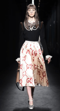 Gucci & GucciGhost - F/W 16 - Milan