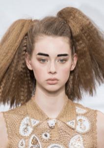 Schiaparelli - Paris Haute Couture - S/S 2016