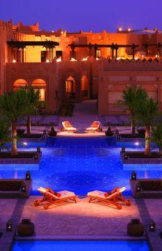 Sharq Resort Ritz Carlton Doha