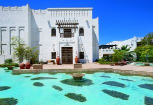 Six Senses Spa - Sharq Resort Ritz Carlton Doha