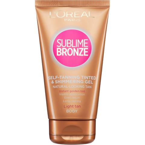 L'Oreak Sublime Bronze