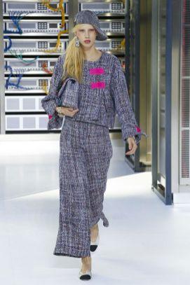 Chanel S/S 2017 - Paris FW 24