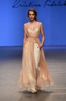 Kristina Fidelskaya S/S 2017 - Dubai FF