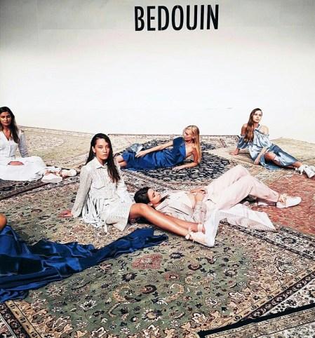 Bedouin S/S 2017 - Dubai FF 5