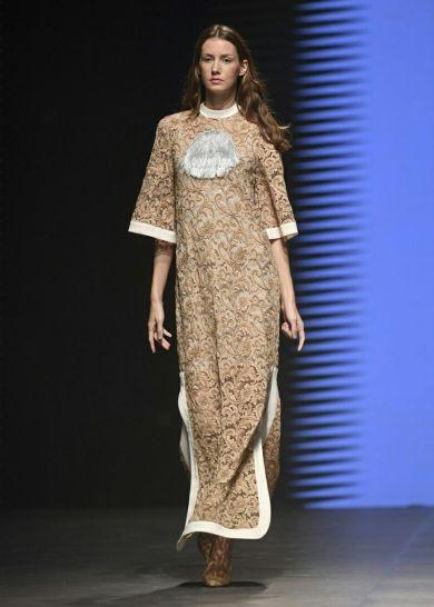 Madiyah Al Sharqi S/S 2017 - Dubai FF 5