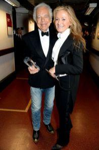 Outstanding Achievement Winner: Ralph Lauren