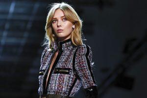 Alexandre Vauthier Couture Spring Summer 2017 Paris