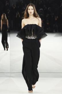 Alexis Mabille Couture Spring Summer 2017 Paris
