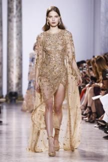 Elie Saab Couture Spring Summer 2017 Paris