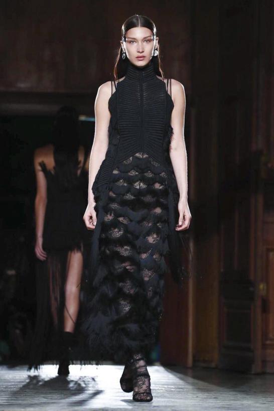 Givenchy Menswear Fall Winter 2017 Paris
