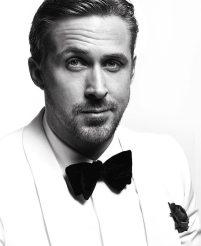 Ryan Gosling - won Best Actor in a Motion Picture - Picture by Mert Alas & Mac Piggott - Golden Globes 2017