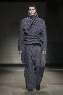 Craig Green Menswear F/W 2017 London 3