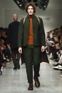 Oliver Spencer Menswear F/W 2017 London 3